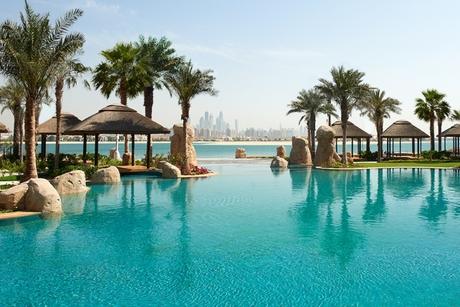 Sofitel Dubai The Palm earns Green Globe