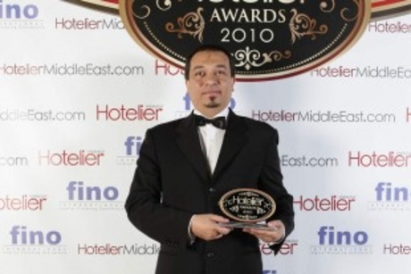 Five stewards shortlisted for Hotelier Award 2011