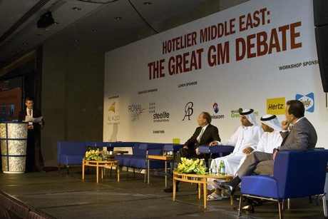 Hotelier launches The KSA GM Debate