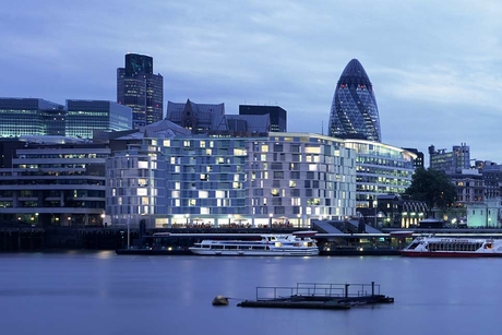 Serviced apartments to boast prime London location