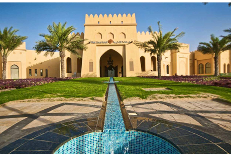 Danat's Tilal Liwa set for five-star expansion
