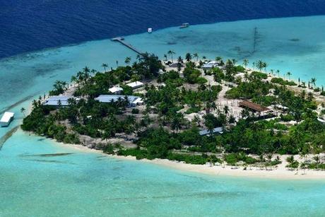 KSA developer to build $100mn Maldives resort