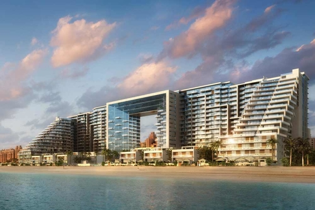 Work to begin on $1bn Viceroy Dubai Palm hotel