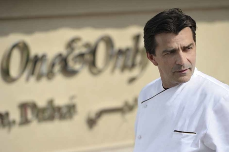 Michelin-star chef to open two outlets in Beirut