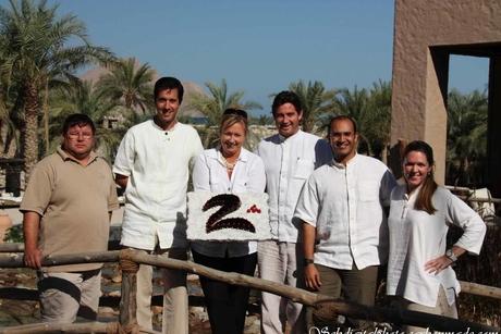 Zighi Bay celebrates second anniversary