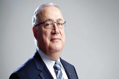 Interview: Golden Tulip president Amine Moukarzel
