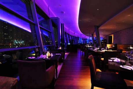 Top 10 Middle East restaurants named