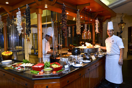 PHOTOS: Iftar preview at JW Marriott Hotel Dubai