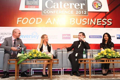 More than 200 registered for Caterer conferences