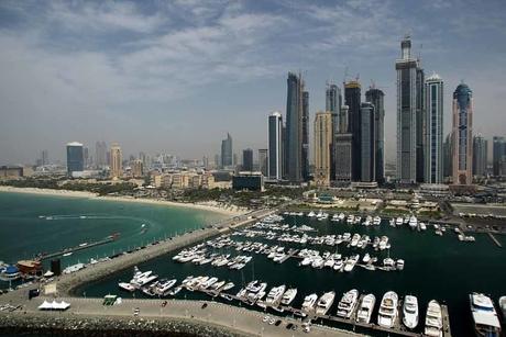 Dubai set to post 3% RevPAR increase in 2014