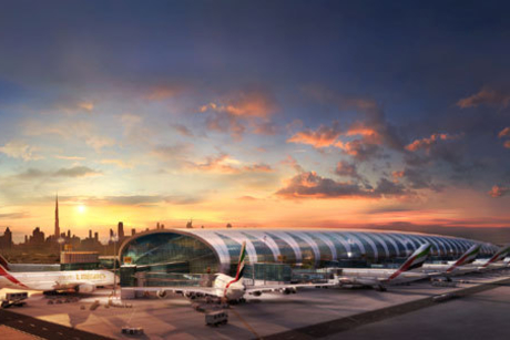 Dubai announces new A380 airport terminal opening
