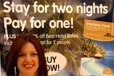 Entertainer Travel to offer discounted hotel rates