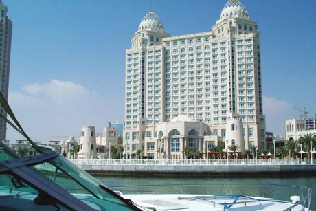 Four Seasons Doha ready to fight for top spot