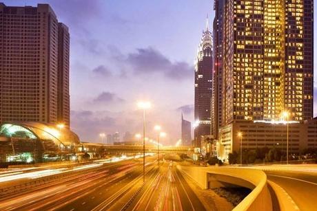 Man found dead in Dubai hotel