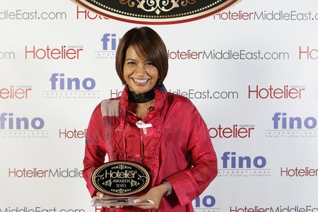 Five GMs shortlisted for Hotelier Award 2011