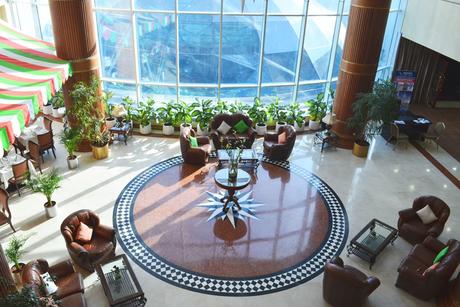 Bin Haider unveils Grand Excelsior Hotel Sharjah