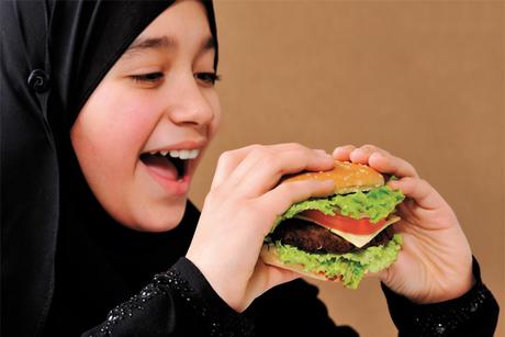 TOP 10: Hottest Halal Trends