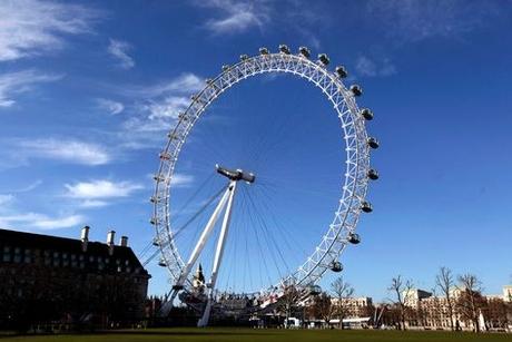 Dubai's answer to London Eye scrapped
