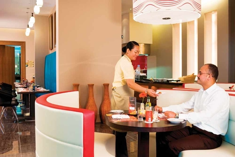 Do hotel loyalty programmes pay?