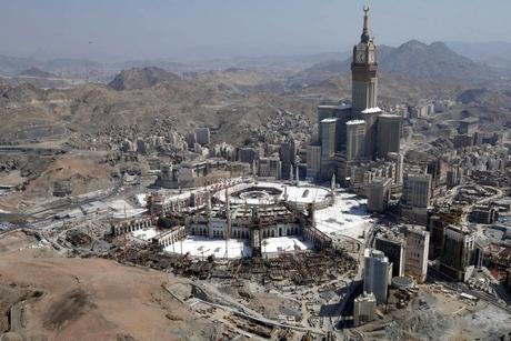 Saudi anticipates 18% jump in number of Haj tourists