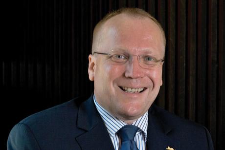 Rezidor's MidEast area vice president steps down