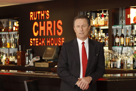 Ruth's Chris to open four MidEast outlets by 2015