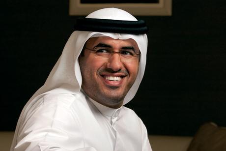 HE Mubarak Hamad Al Muhairi