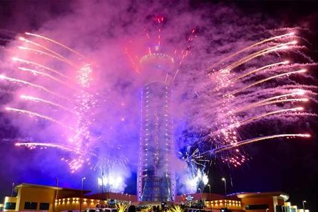 FIRST LOOK: Grand Millennium Hotel Sulaimani
