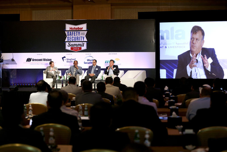 PHOTOS: Speakers at the Safety and Security Summit
