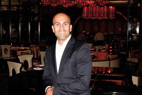 FOH interview: Jozef Pesta at W Doha