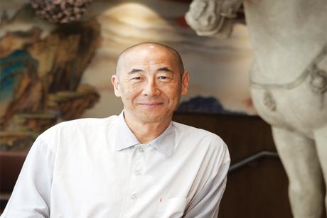 Celeb chef Q&A: Philip Chiang