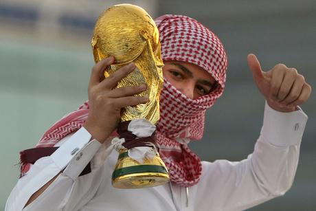 Qatar's World Cup win sparks tourism interest