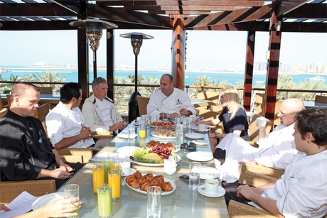 EXEC CHEFS ROUNDTABLE: Quest for quality
