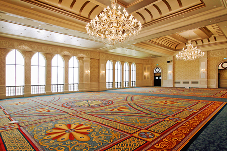 SNEAK PEEK: Ritz-Carlton Abu Dhabi, Grand Canal