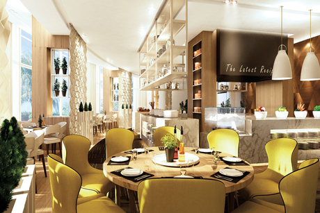 Top Tips: Creating a successful restaurant concept