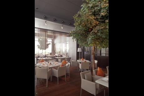 PHOTOS: Inside chic new Roberto's Dubai restaurant