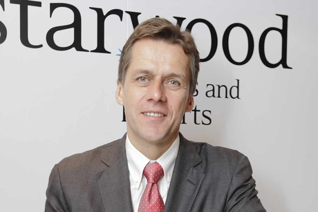 Starwood eyes 30 hotel openings in MidEast by 2015
