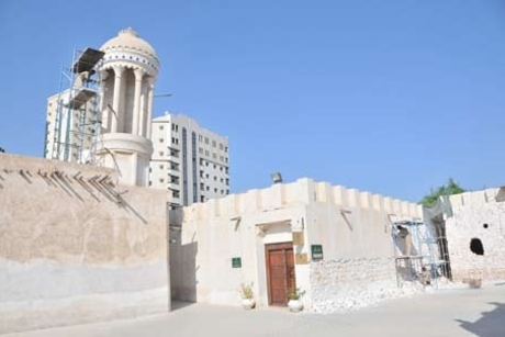 Sharjah aims to turn heritage into tourism boost