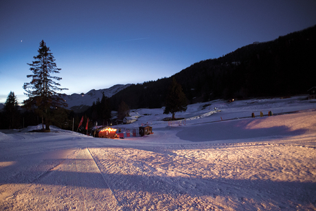 How to sell: Winter breaks
