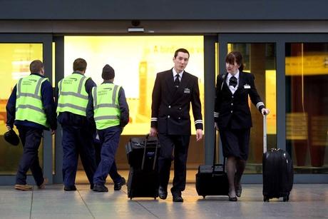 BA strike to impact flights on Wednesday