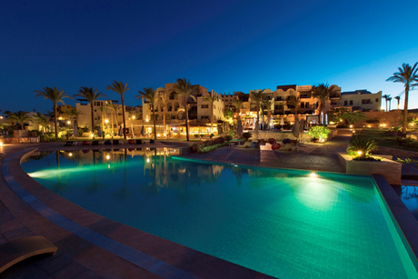 Time Hotels to open new Red Sea resort in Q4