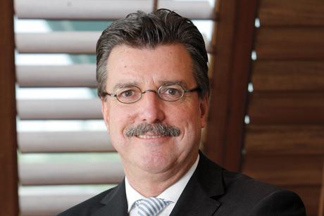 New Brand: Paramount Hotel's CEO Thomas van Vilet