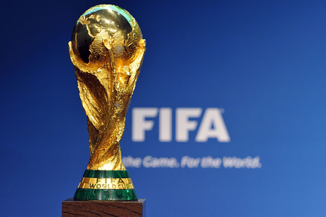 PHOTOS: Hotels and venues gear up for World Cup