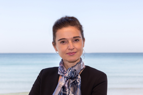 Ajman Hotel appoints new PR and marketing manager