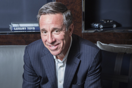 Marriott's UAE hotel pipeline consists of 70% mid-market hotels, says CEO