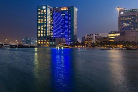 314-key Beach Rotana Residences opens in Abu Dhabi