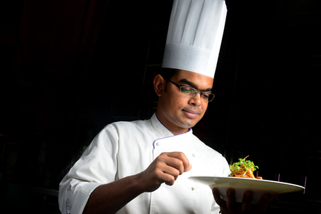 The Ritz-Carlton, DIFC appoints new chef