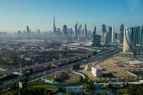 Nearly 2,500 keys open in the UAE in Q3 2018