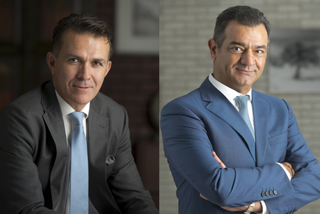 AccorHotels appoints two chief operating officers for Middle East & Africa