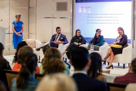 AccorHotels unveils new gender diversity programme in Dubai